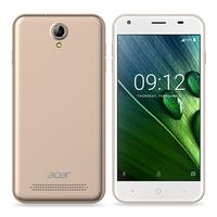 Acer Liquid Z6 4G gold Mobilais Telefons