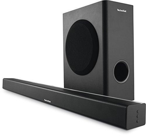 Technisat AudioMaster SL 900 mājas kinozāle