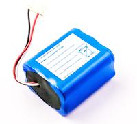 MicroBattery iRobot Braava Battery NiMH 7.2V 2000mAh 14.4Wh 4409709, GPRHC202N026 Baterija