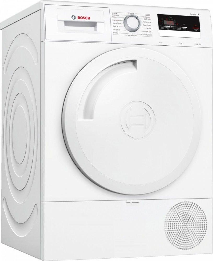 Dryer WTR85V05PL Veļas žāvētājs