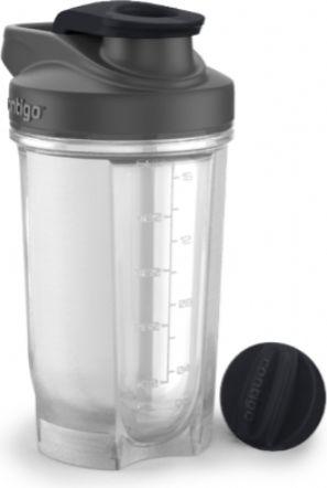 CONTIGO Shake and Go Fit Black 590ml (1000-0386) Sporta aksesuāri