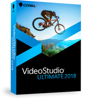 VideoStudio Pro 2018ML Ultimate VS2018UMLMBEU