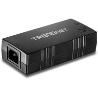 TrendNET PoE+ Gigabit Injector   TPE-115GI adapteris