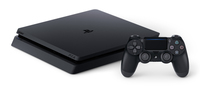 Sony PlayStation 4 Slim 1TB + Gran Turismo Sport spēļu konsole