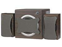 TRACER SUPREME Speakers 2+1 datoru skaļruņi