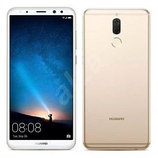 HUAWEI MATE 10 LITE PRESTIGE GOLD Mobilais Telefons