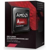 AMD A10-7870K Quad 3.9GHz FM2+ CPU, procesors