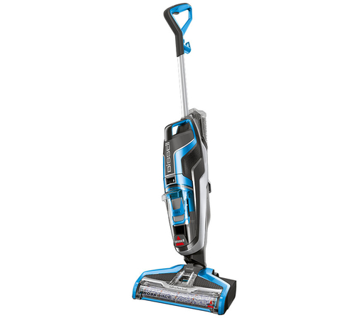 Bissell 17132 Crosswave 3-in-1 wet and dry vacuum cleaner incl. Accessories Putekļu sūcējs