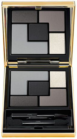 YVES SAINT LAURENT Couture Palette 5 Color Ready-To-Wear Eyeshadow  1 Tuxedo  5g 3365440742246 ēnas