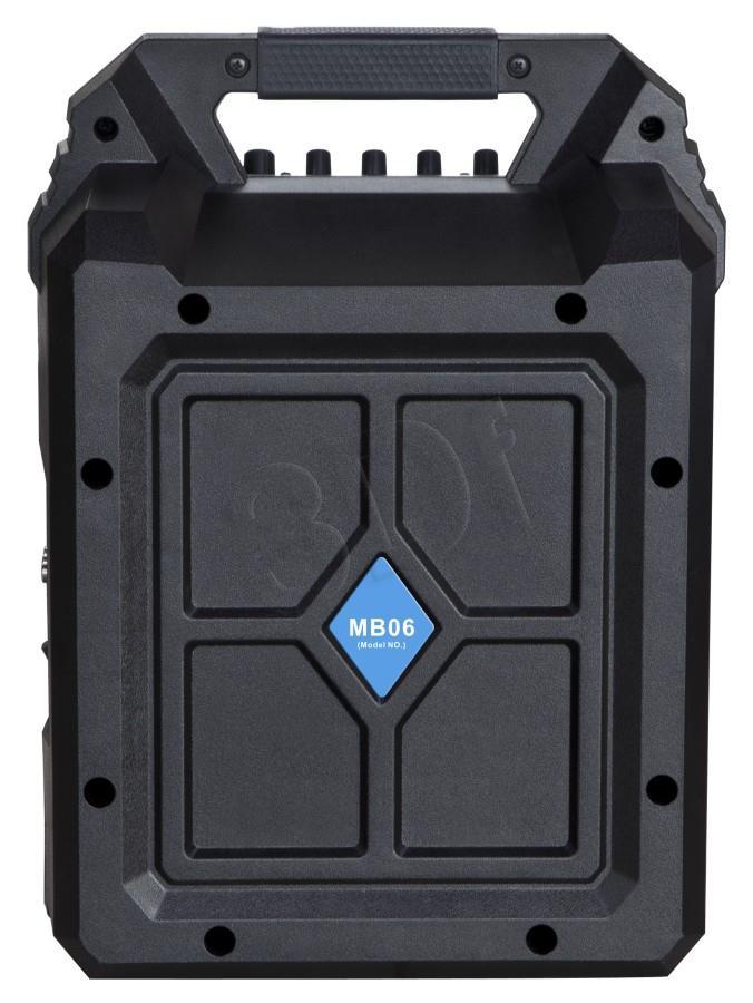 Blaupunkt MB06 pārnēsājamais skaļrunis