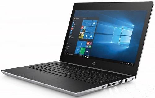 HP 430 G5 i5-8250U/4GB/500GB+120GB SSD(M2)/Win10 PRO Portatīvais dators