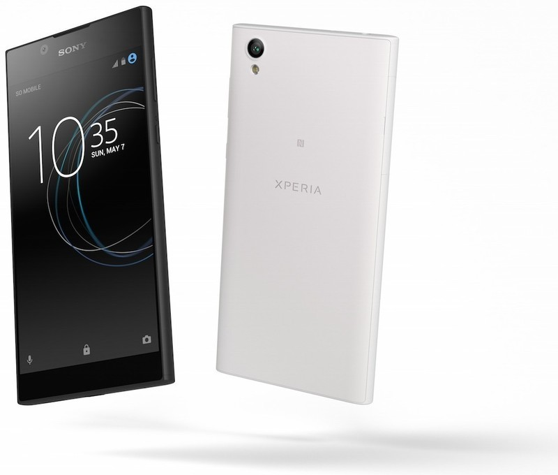 Sony G3311 Xperia L1 LTE 16GB White Mobilais Telefons