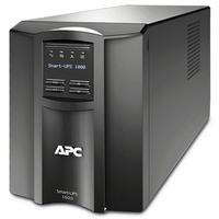 APC SmartConnect UPS SMT 1000 VA Tower nepārtrauktas barošanas avots UPS