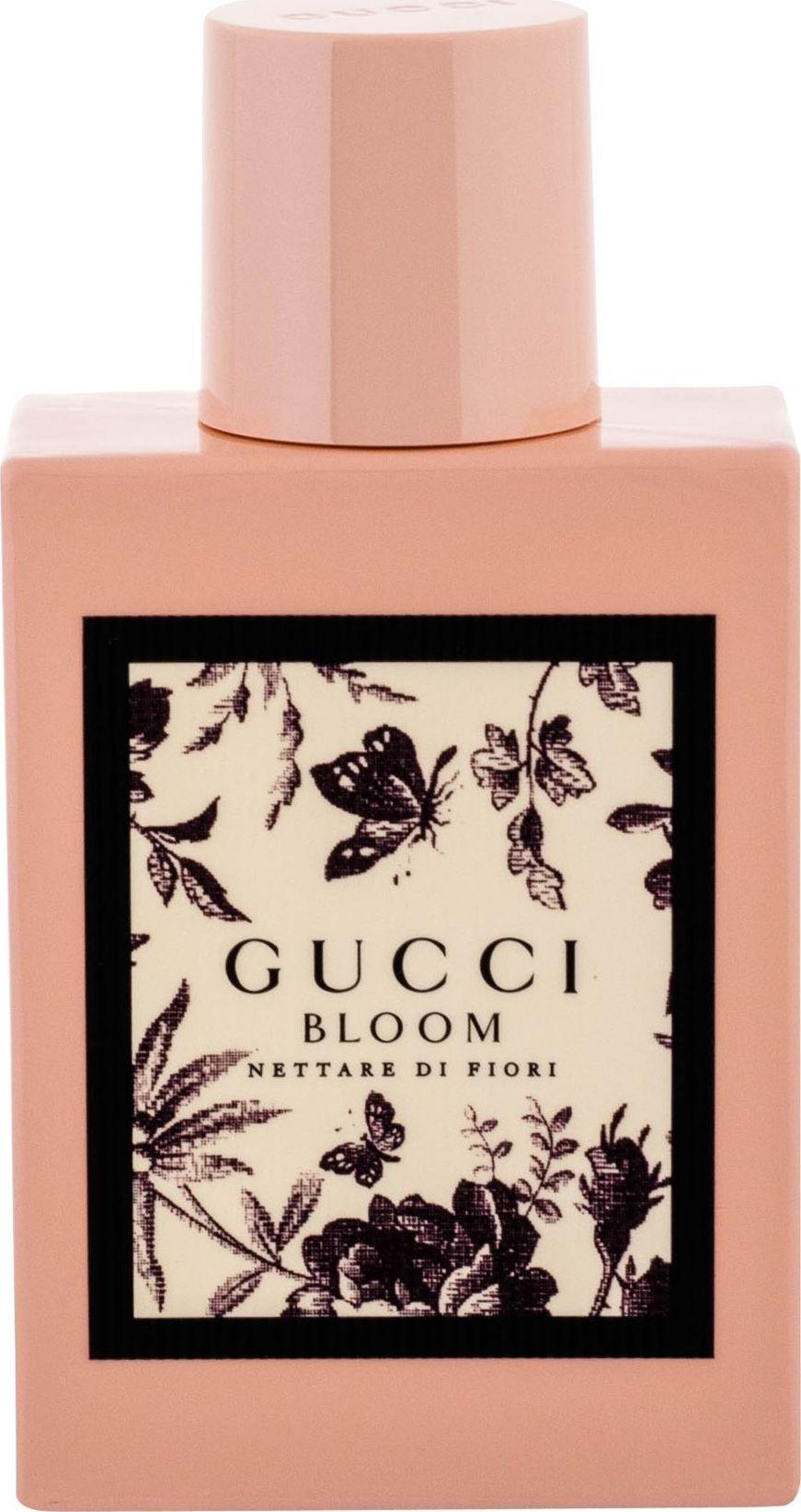 Gucci Bloom Nettare di Fiori EDP 50ml 6012119 Smaržas sievietēm