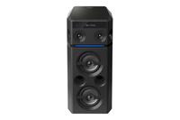Panasonic SC-UA30E-K black mūzikas centrs