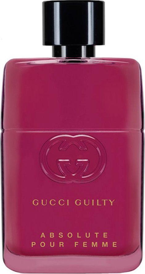 Gucci Guilty Absolute Pour Femme EDP 50ml 8005610524146 Smaržas sievietēm