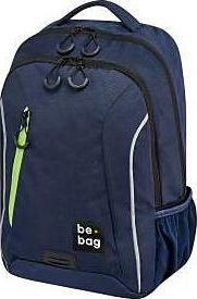 Herlitz Be.bag Indigo blue 326760 Skolas somas un penāļi