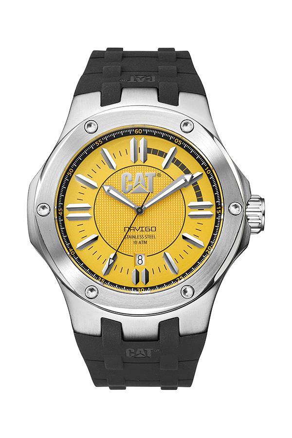 Wristwatch CAT  A1.141.21.727 Rokas pulksteņi