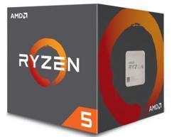 AMD Ryzen 5 1500X, Quad Core, 3.50GHz, 18MB, AM4, 65W, 14nm, BOX CPU, procesors