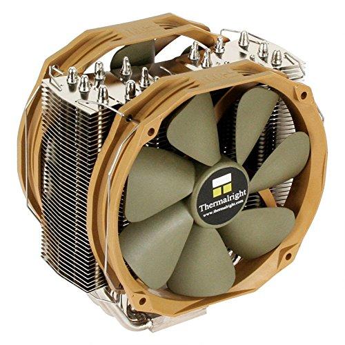 Thermalright Archon IB-E X2 procesora dzesētājs, ventilators