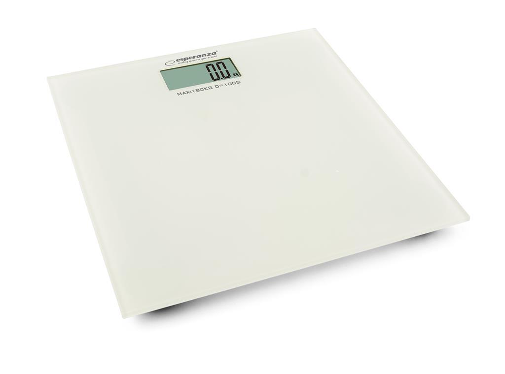 Esperanza EBS002W Bathroom Scales  - AEROBIC Svari