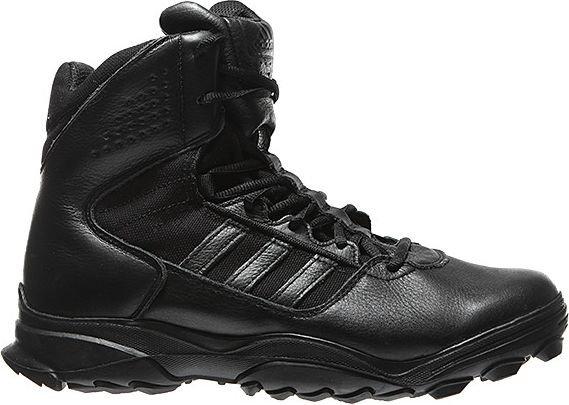 Adidas Buty meskie Gsg-9.7 czarne r. 46 2/3 G62307) G62307 Tūrisma apavi
