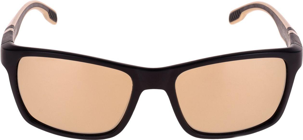 AQUAWAVE Okulary Gomera (aw-265-1) czarne r. uniwersalny (5901979130581) 5901979130581