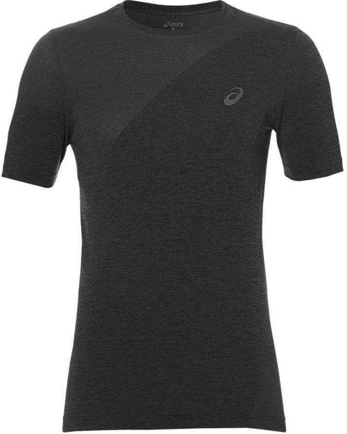 Asics Koszulka meska Seamless Top czarna r. L (143605 0773) 143605 0773