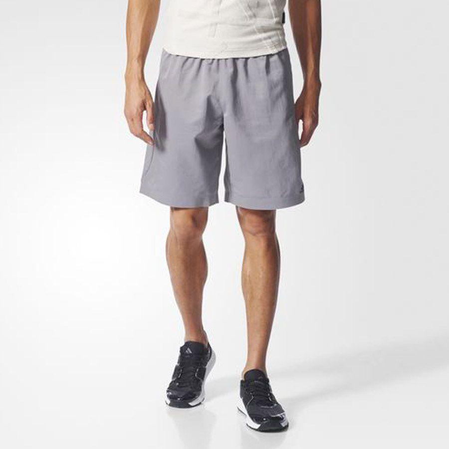 Adidas Spodenki meskie ID Pre Chelsea szare r. L (BP6615) BP6615