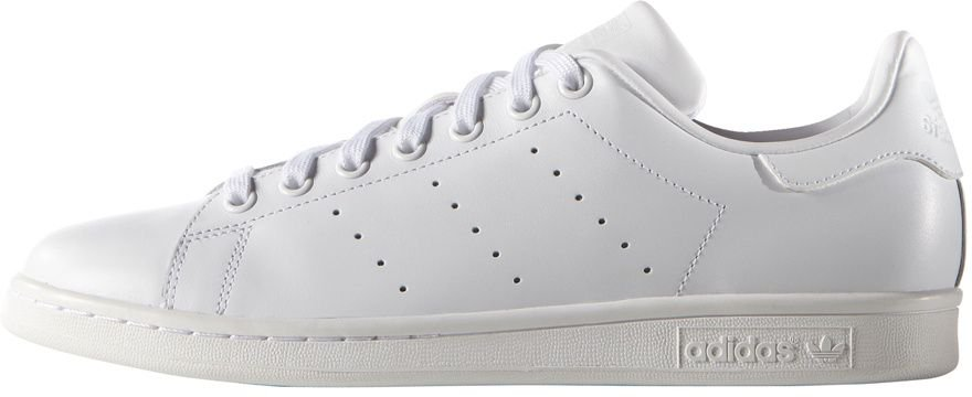 Adidas Buty meskie Originals Stan Smith biale r. 47 1/3 (S75104) S75104