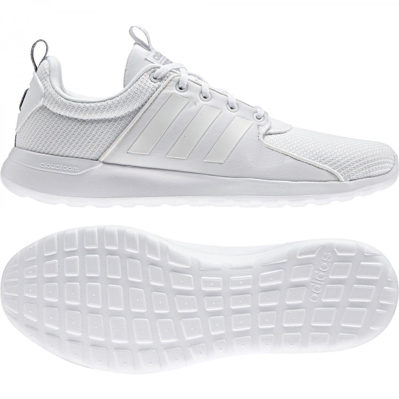 Adidas Buty meskie Cloudfoam Lite Race biale r. 39 1/3 (AW4262) 18501