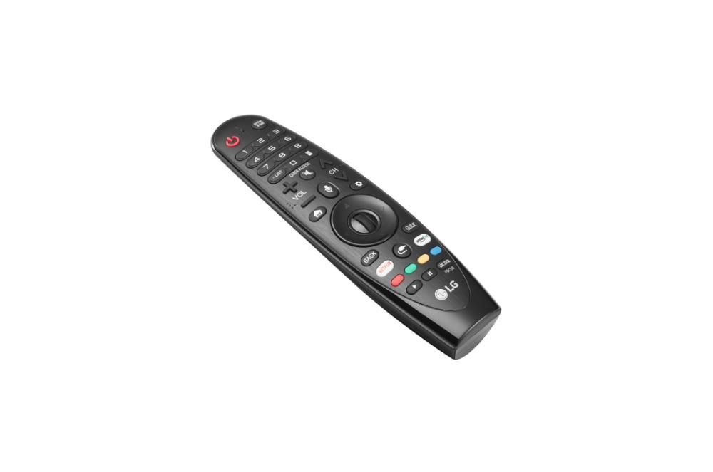 LG Magic Remote Control for Select 2018 LG AI ThinQ Smart TV pults