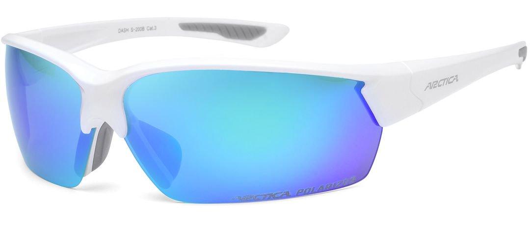 Arctica Okulary Sportowe S-200B 4104035