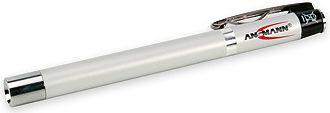ANSMANN Penlight Clip    LED apgaismes ķermenis