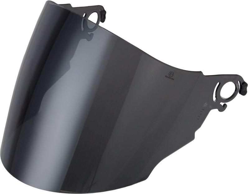 Alltop Wymienna oslona do kasku AP-74 Przyciemniana  (8909-1) 8909-1
