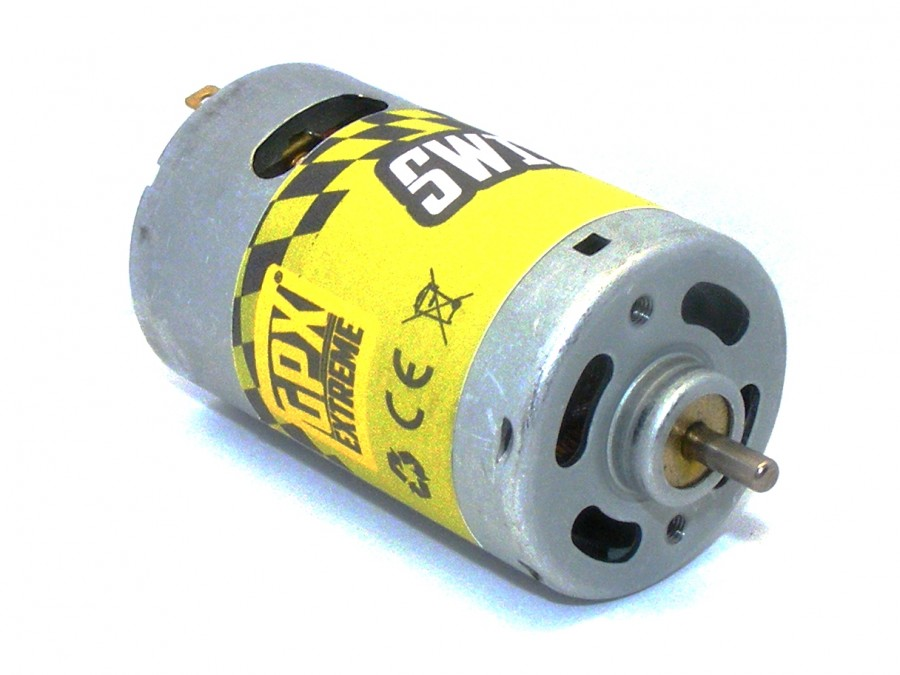 SWIFT Drive 555 12V Motor GPX/S03247S75