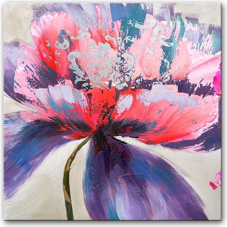 Art-Pol Reprodukcja - Kwitnacy kwiat G93837 (220620) 220620