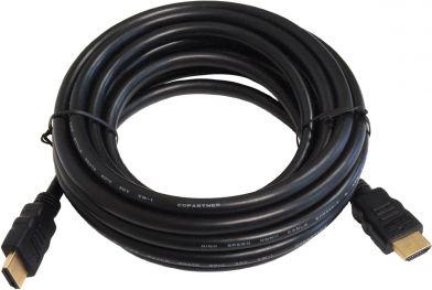 Kabel ART HDMI - HDMI 10m Melns (1.4/ 10M oem)