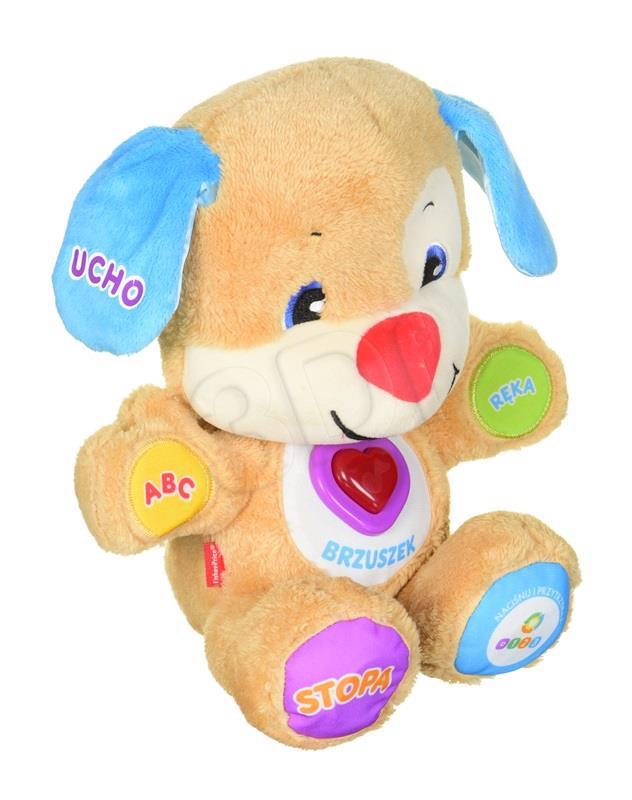 SS Szczeniaczek Uczniaczek bērnu rotaļlieta
