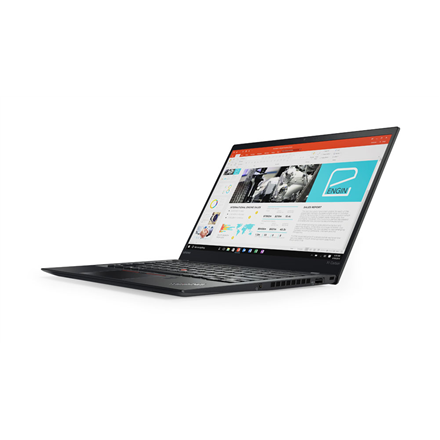 LENOVO ThinkPad X1 Carbon i5-7200U Portatīvais dators