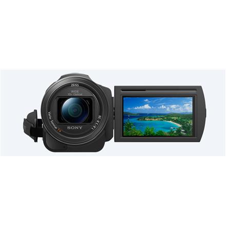 Sony UHD 4K (FHD)  Kamera FDR-AX33 Video Kameras
