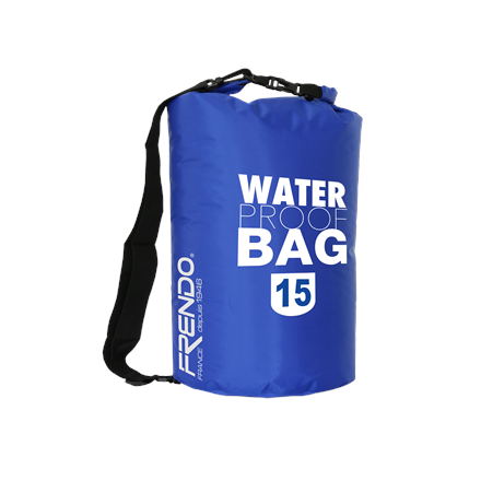FRENDO Dry Bag, 15 L Matrači un tūrisma paklāji