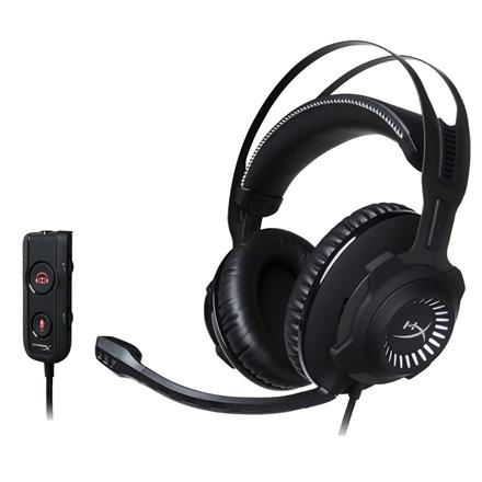 KINGSTON HyperX Cloud Revolver S Headset austiņas
