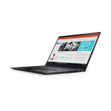 LENOVO ThinkPad X1 Carbon i7-7500U Portatīvais dators