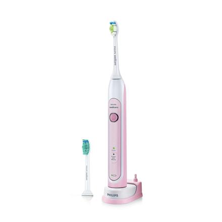 Philips HX6762/43 Sonicare Healthy White   pink mutes higiēnai