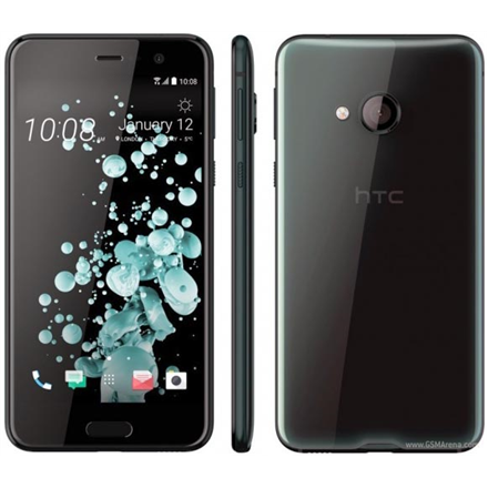 HTC U Play - 5.2 - 32GB - Android - black Mobilais Telefons