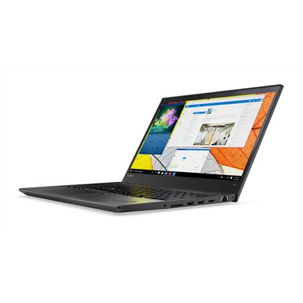 LENOVO ThinkPad T570 i7-7600U Portatīvais dators