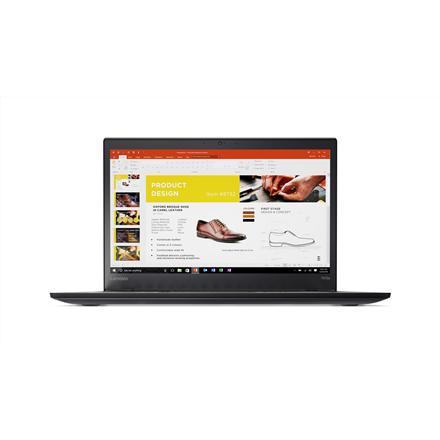 LENOVO ThinkPad T470s i5-7200U Portatīvais dators