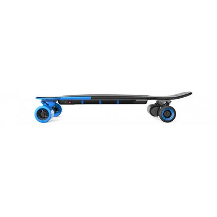 Yuneec E-GO 2 Elektro Cruiser Cool Mint Elektriskie skuteri un līdzsvara dēļi