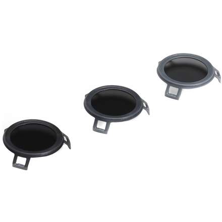 DJI Mavic Part 39 ND Filters Set